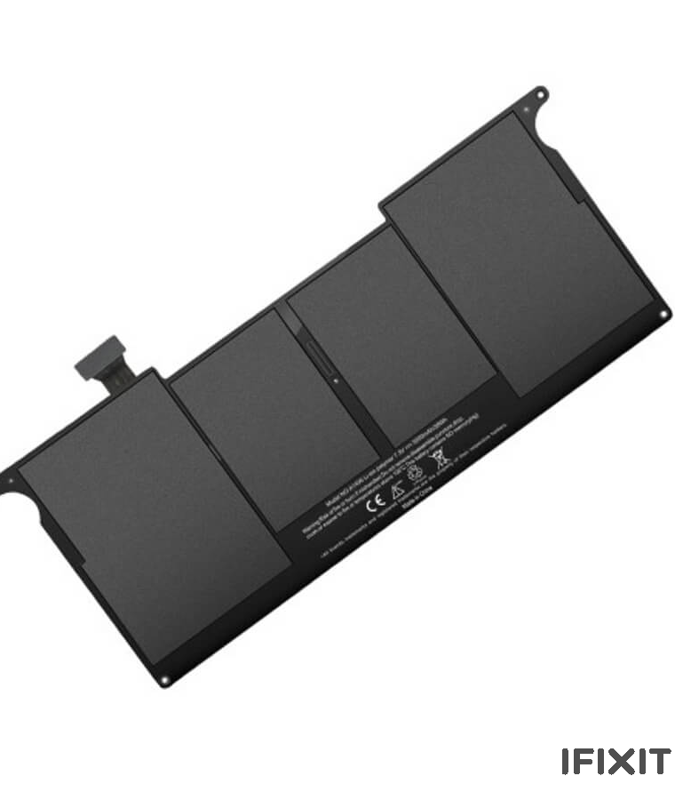 باتری مک بوک ایر ۱۱ اینچ ۲۰۱۲-۲۰۱۱ مدل A1406