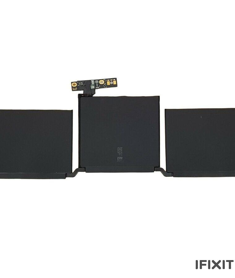 باتری مک بوک پرو ۱۳ اینچ ۲۰۱۹ - ۲۰۲۰ مدل A2289 - A2251 مدل باتری A2171