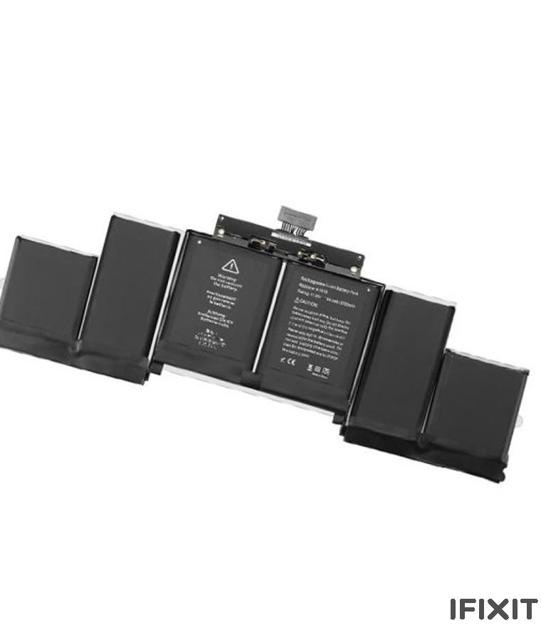باتری مک بوک پرو ۱۳ اینچ ۲۰۲۰ مدل A2251