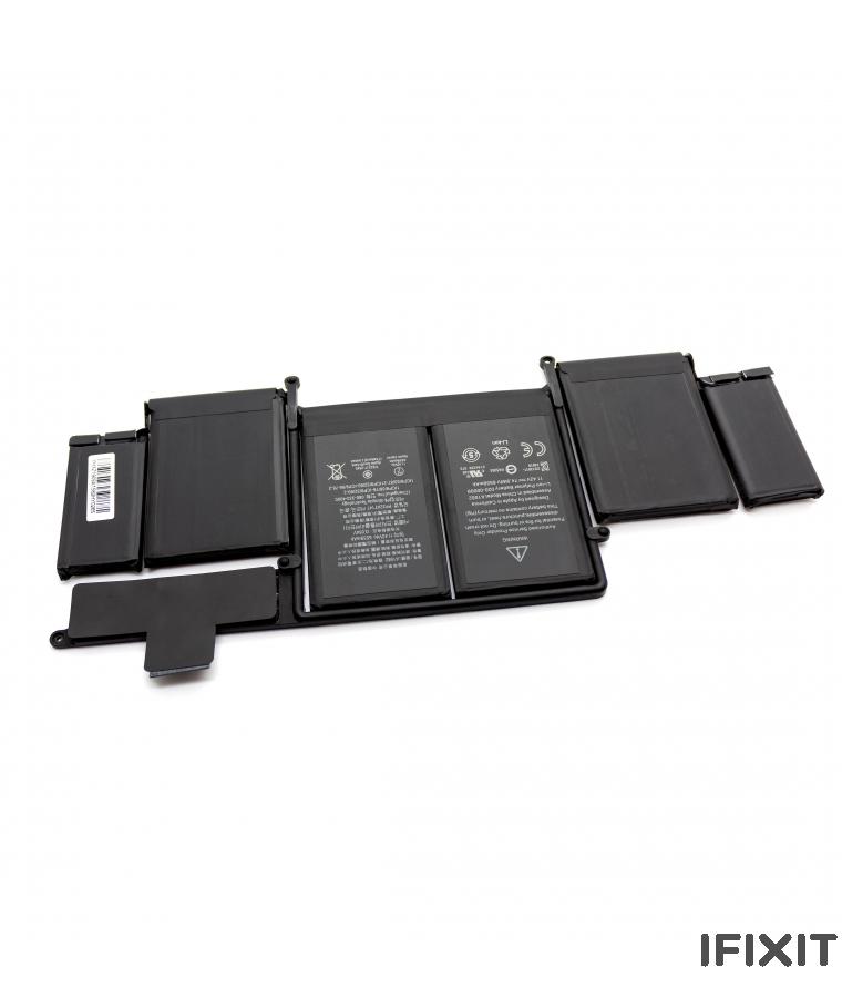 باتری مک بوک 13 اینچ ۲۰۱۵ مدل A1502