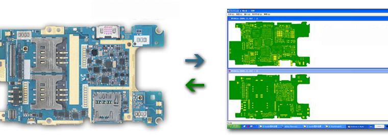 نرم افزار شماتیک و نقشه خوانی ZXW