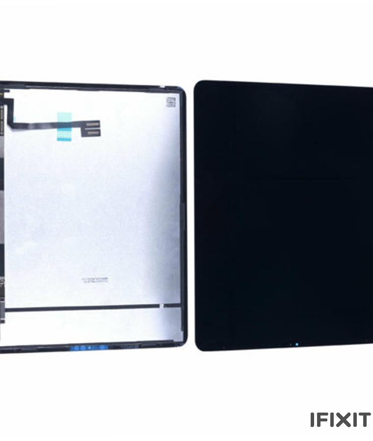 تاچ و ال سی دی آیپد پرو 12.9 اینچ 2020 نسل چهارم مدل A2229 - A2069 - A2232 - A2233
