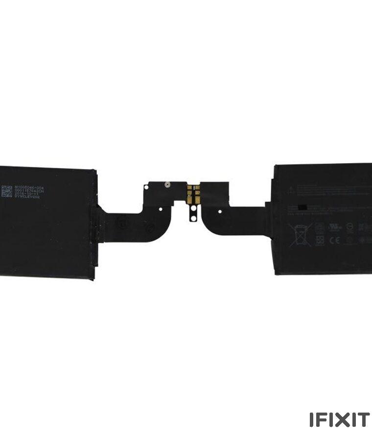باتری ال سی دی سرفیس بوک 2 مدل 15 اینچ