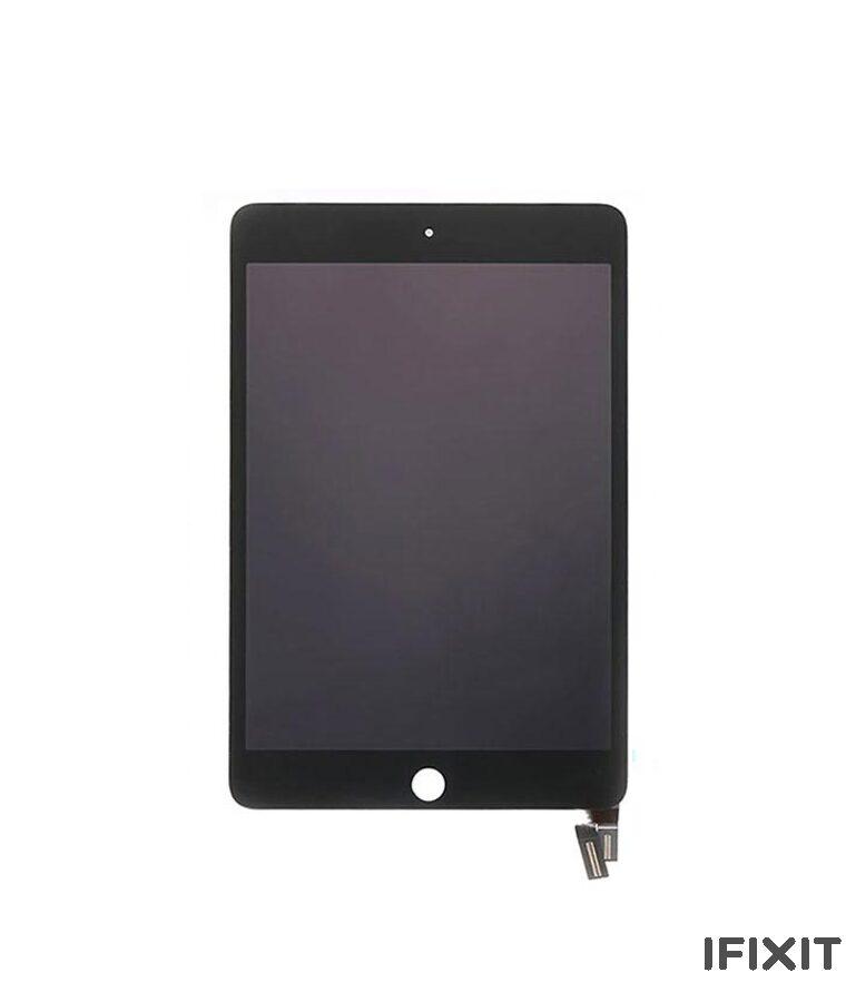تاچ و ال سی دی آیپد مینی 4 (۷.۹ اینچ) ۲۰۱۵ (iPad mini 4) مدل A1538 - A1550