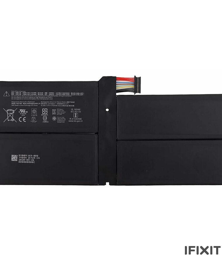 باتری سرفیس پرو ۷ (surface pro 7 battery)