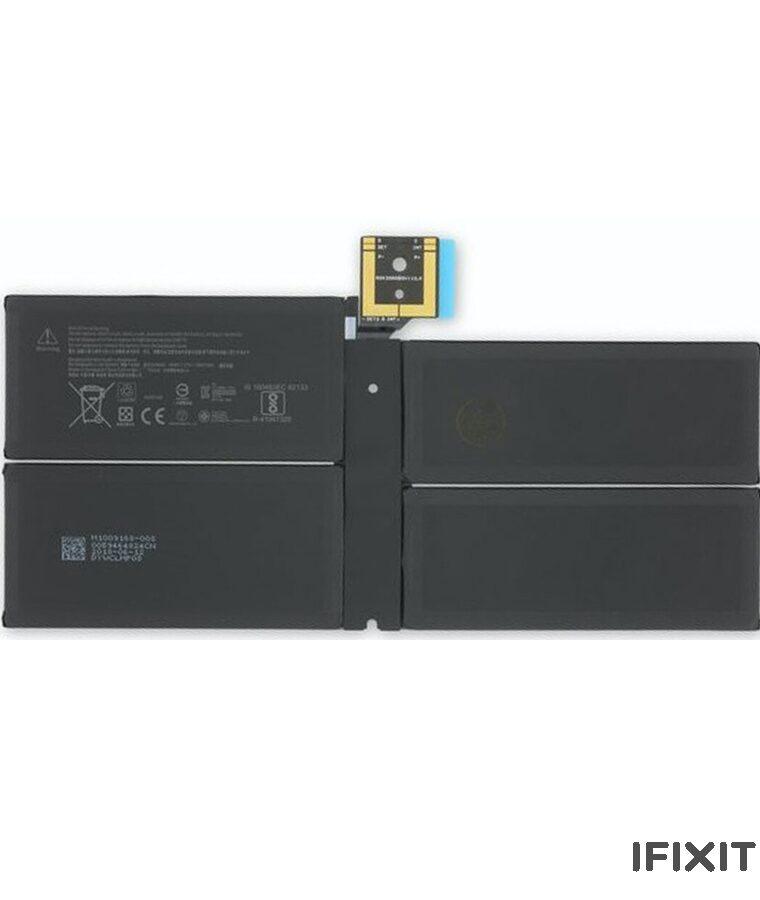 باتری سرفیس پرو 5 (surface pro 5 battery)