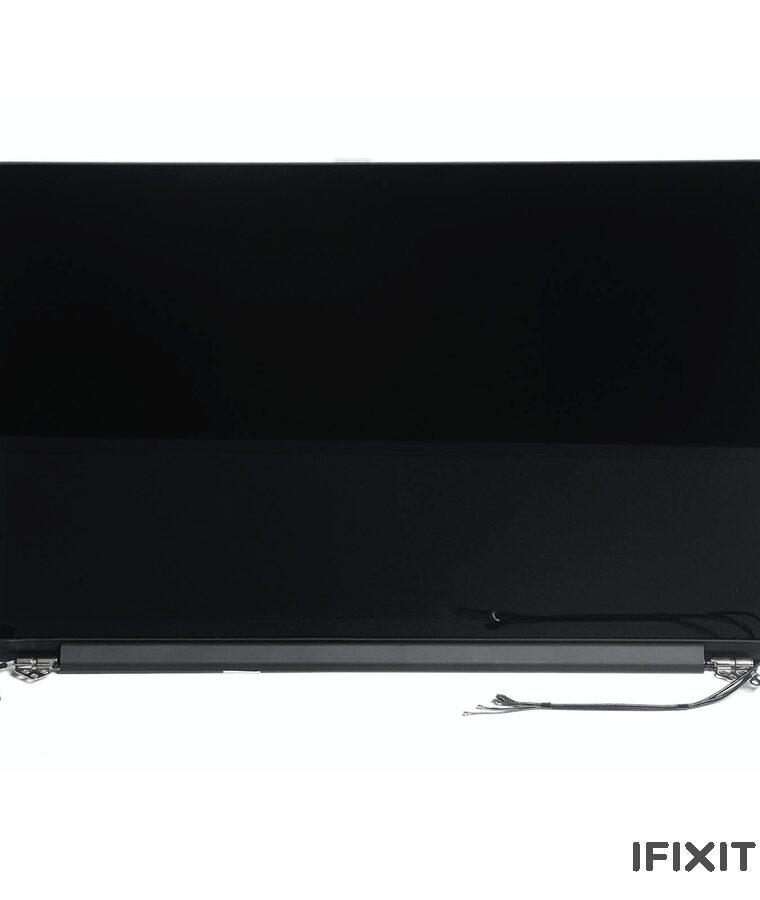 ال سی دی مک بوک پرو ۱۵ اینچ ۲۰۱۵ - مدل A1398 (ماژول کامل)
