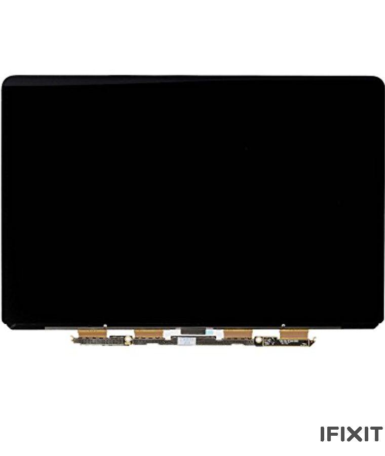 ال سی دی مک بوک پرو ۱۳ اینچ ۲۰۱۲-۲۰۱۳ - مدل A1425 (ال سی دی خالی)