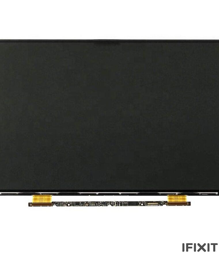 ال سی دی مک بوک ایر ۱۳ اینچ ۲۰۱۰-۲۰۱۱ مدل A1369 (ال سی دی خالی)