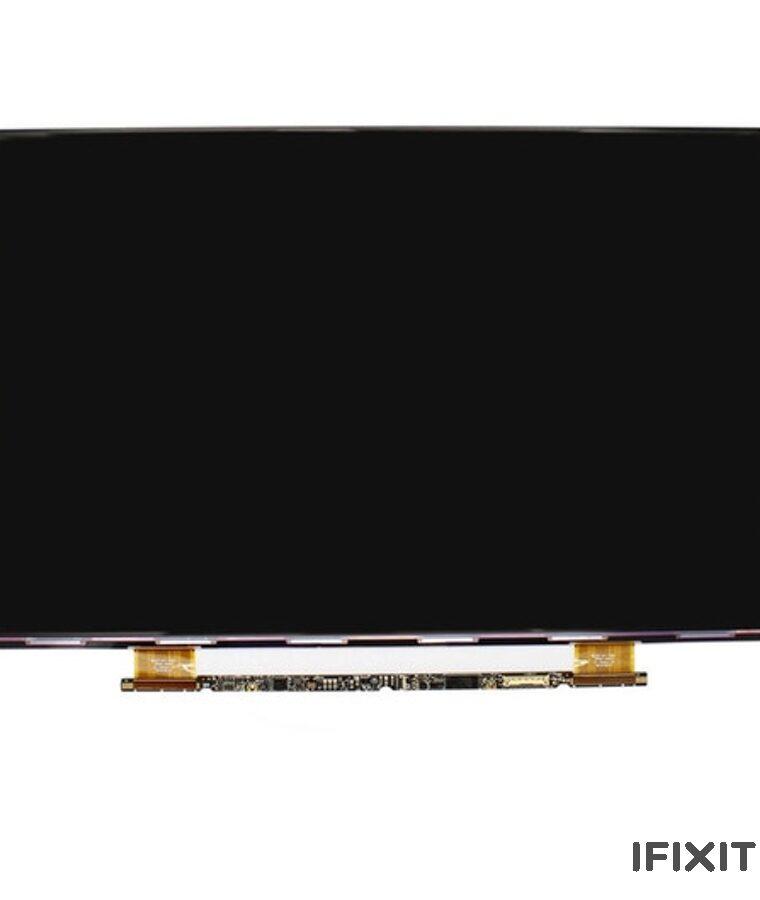 ال سی دی مک بوک ایر ۱۳ اینچ ۲۰۱۲-۲۰۱۷ مدل A1466 (ال سی دی خالی)