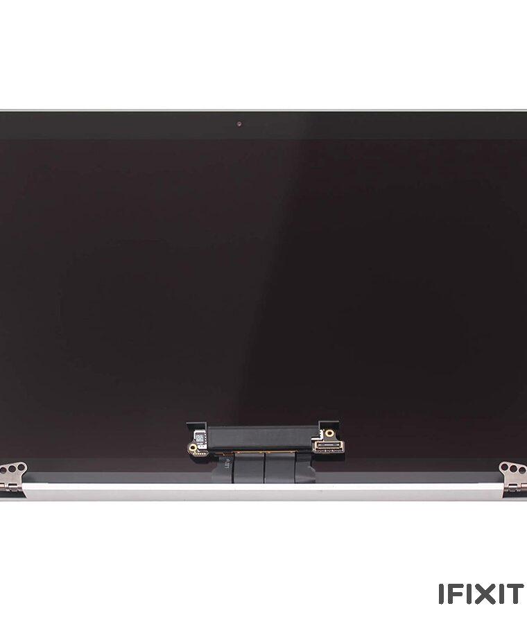 ال سی دی مک بوک ۱۲ اینچ ۲۰۱۵-۲۰۱۷ مدل A1534 (ماژول کامل)