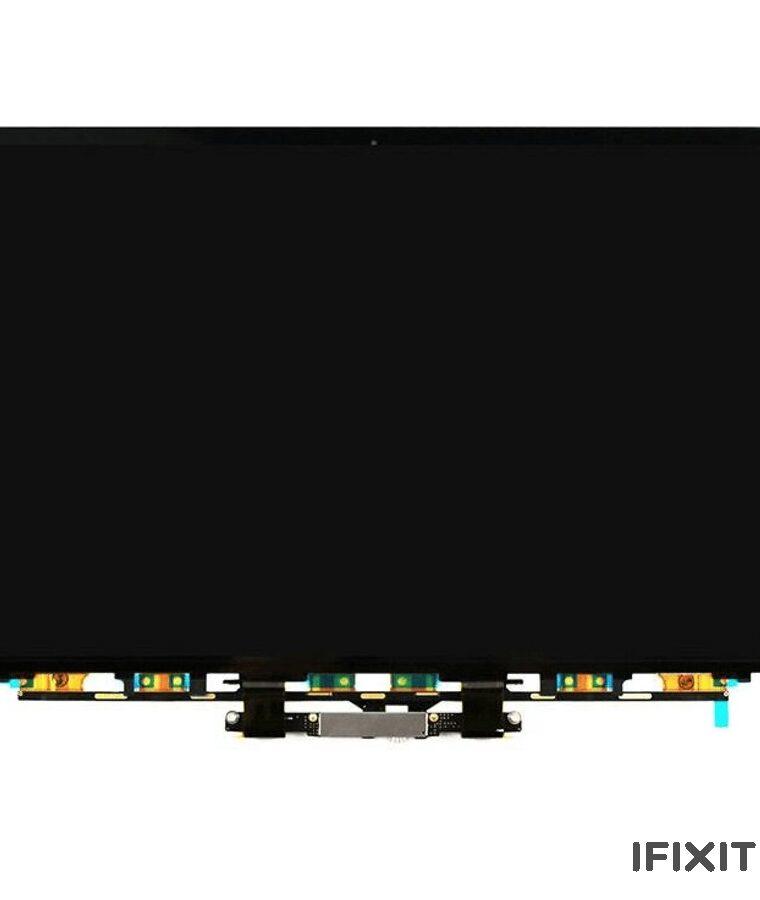 ال سی دی مک بوک ایر ۱۳ اینچ ۲۰۱۸-۲۰۱۹ مدل A1932 (ال سی دی خالی)