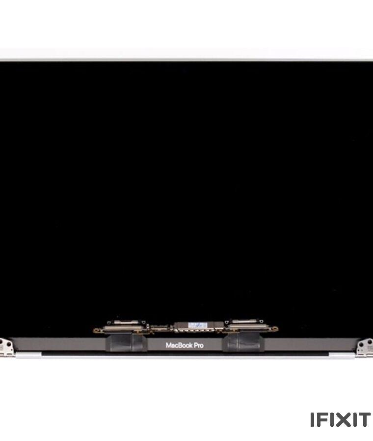 ال سی دی مک بوک پرو ۱۳ اینچ ۲۰۲۰ مدل A2289 (ماژول کامل)