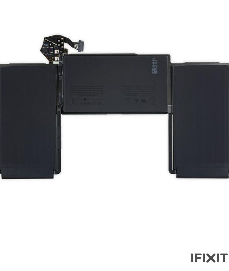باتری مک بوک ایر ۱۳ اینچ ۲۰۱۹ - ۲۰۱۸ مدل A1932 - مدل باتری A1965