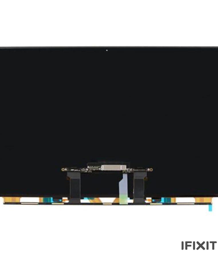 ال سی دی مک بوک پرو ۱۵ اینچ ۲۰۱۸ - ۲۰۱۹ مدل A1990 (ال سی دی خالی)