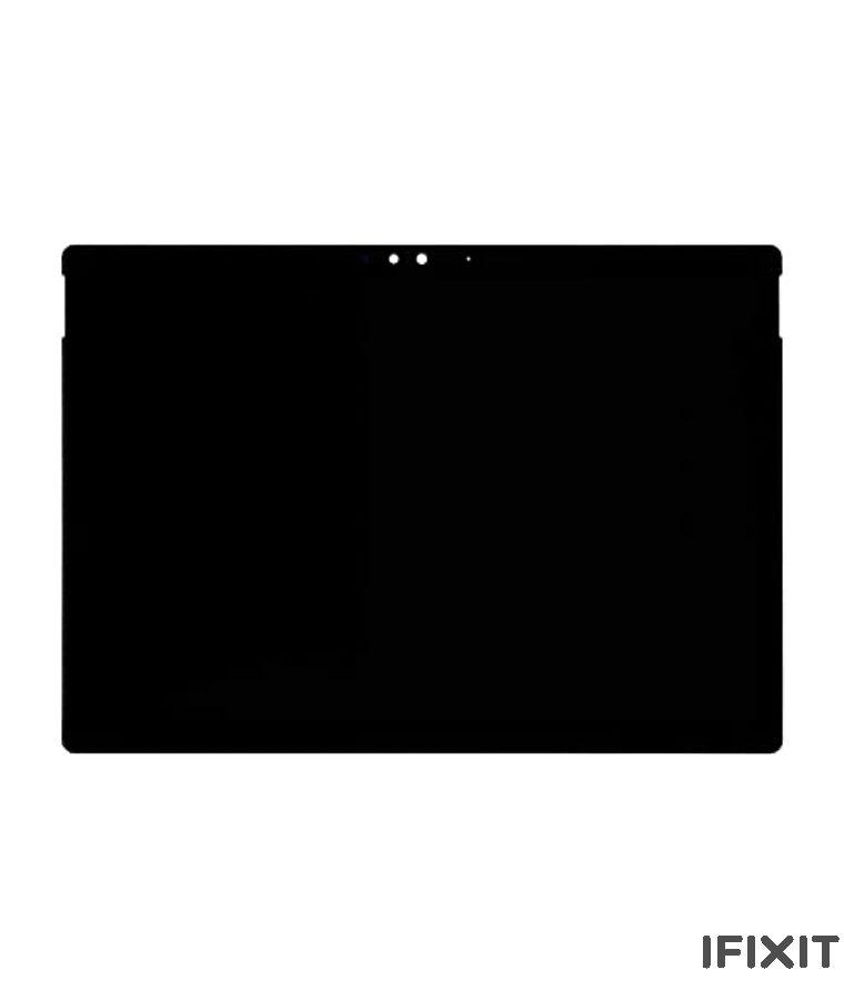 تاچ و ال سی دی سرفیس بوک 2 مدل 15 اینچ (Surface Book 2 - 15 inch)