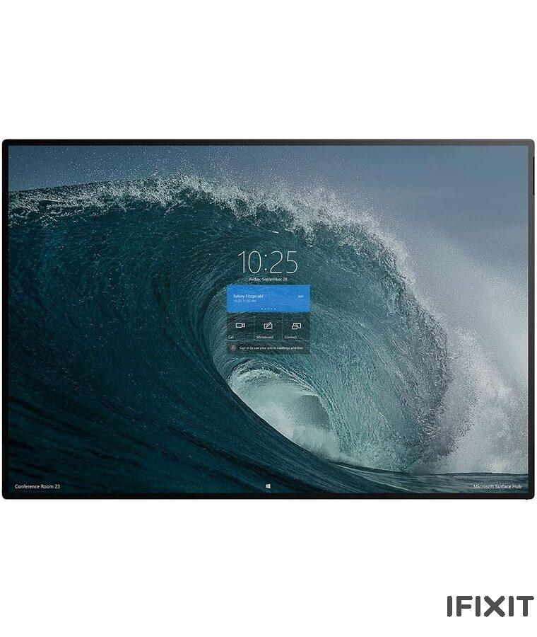 تاچ و ال سی دی سرفیس s2 HUB مدل ۵۰اینچ (Surface Hub s2)