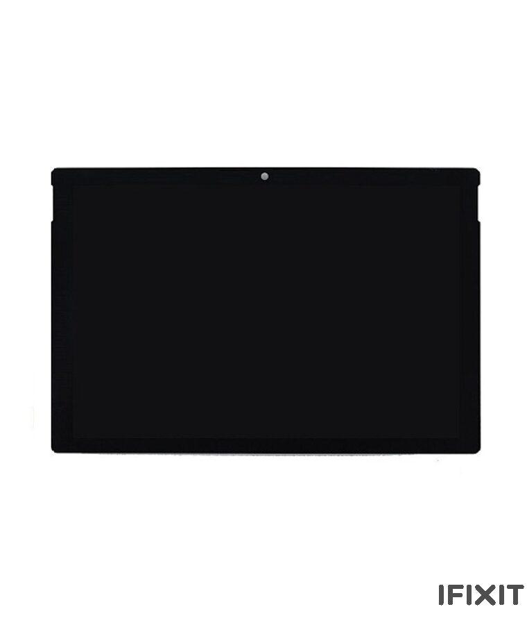 تاچ و ال سی دی سرفیس ایکس (Surface X)