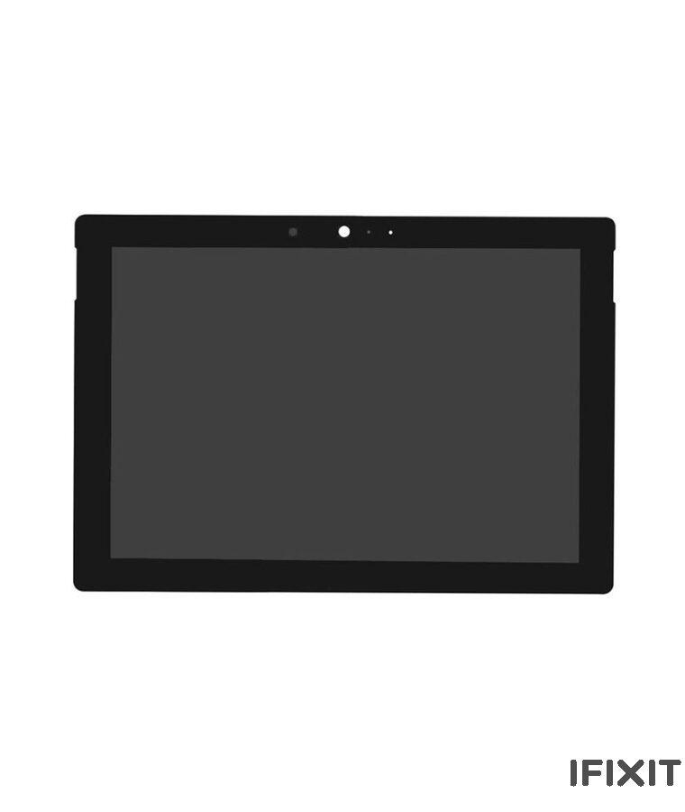 تاچ و ال سی دی سرفیس 3 (Surface 3)