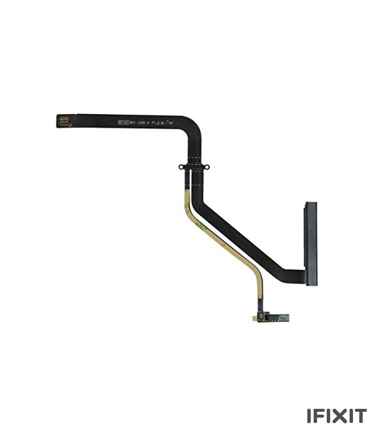 فلت هارد مک بوک پرو ۱۳ اینچ ۲۰۱۱ مدل A1278 پارت 821-1226-A