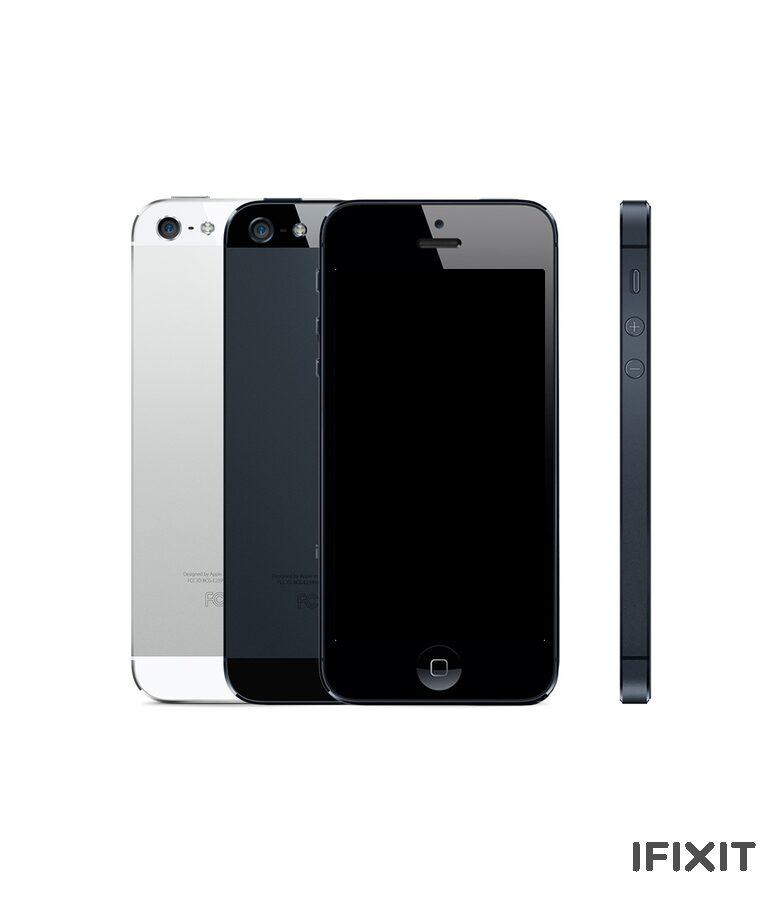 شاسی (بدنه) آیفون 5 (iphone 5 housing)