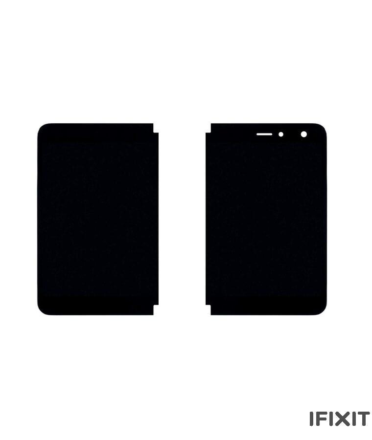 تاچ و ال سی دی سرفیس duo مدل 2020 (surface duo)