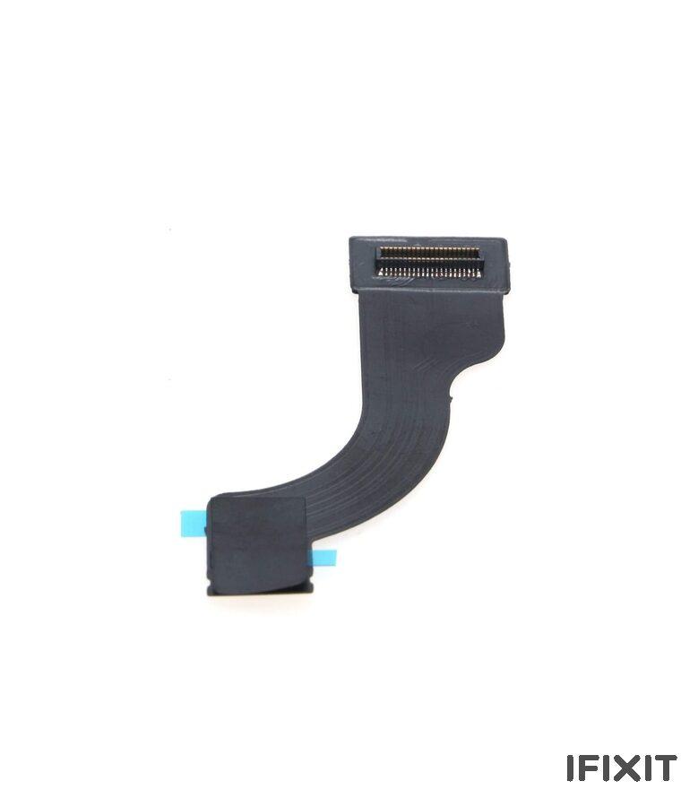 فلت کیبرد مک بوک پرو رتینا تاچ بار ۱۳ اینچ ۲۰۱۶-۲۰۱۷ مدل A1706