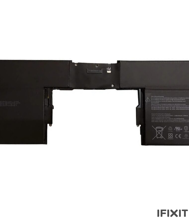باتری کیبرد سرفیس بوک پرفورمنس مدل ۱۳.۵ اینچ